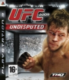 UFC 2009 Undisputed - PS3