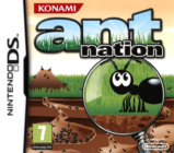 Ant Nation - DS