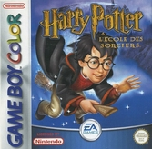 Harry Potter A L'Ecole Des Sorciers - Game Boy Color