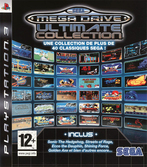 Sega MegaDrive Ultimate Collection - PS3