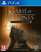 Game Of Thrones : A Telltale Games Serie - PS4