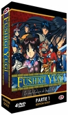 Fushigi Yugi - Partie 1 - Edition Collector - Coffret De 4 DVD