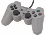 Manette DualShock - PlayStation