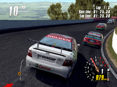 Toca Race Drive 2 Platinum - Playstation 2