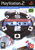 World Championship Poker 2 - Playstation 2