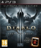 Diablo III ROS Ultimate Evil Edition - PS3