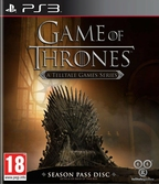 Game Of Thrones : A Telltale Games Serie - PS3