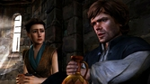 Game Of Thrones : A Telltale Games Serie - XBOX 360