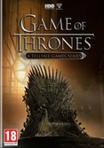 Game Of Thrones : A Telltale Games Serie - PC