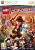 LEGO Indiana Jones 2 : L'Aventure Continue - XBOX 360