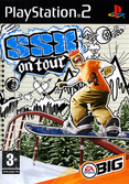 Image produit « SSX on Tour - PlayStation 2 »