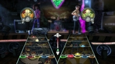 Guitar Hero 3 : Legends Of Rock - WII