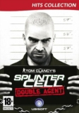 Splinter Cell Double Agent édition Just For Games - PC