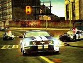 Need For Speed : Most Wanted - XBOX