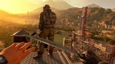 Dying Light The Following enhanced édition - PS4