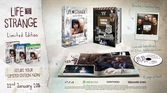 Life is Strange édition limitée - XBOX ONE