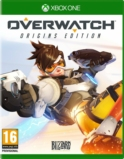 Overwatch Origins édition - XBOX ONE