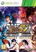 Super Street Fighter IV : Arcade édition - XBOX 360