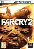 Far Cry 2 édition Just For Games - PC