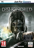 Dishonored édition Just For Games - PC
