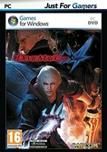 Devil May Cry 4 édition Just For Games - PC