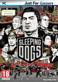 Sleeping dogs édition Just For Games - PC