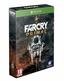 Far Cry Primal édition Collector - XBOX ONE