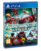 Awesomenauts Assemble! - PS4