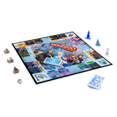 Monopoly Junior Reine Des Neiges