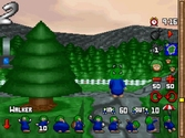 Lemmings 3d - PlayStation