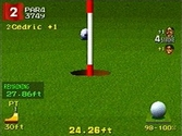 Everybody'S Golf 2 - PlayStation