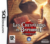 Les Chevaliers De Baphomet : Director's Cut - DS