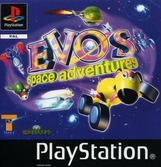 Evo'S Space Adventure - PlayStation