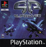 G-Police - PlayStation
