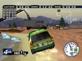 Rally Cross 2 - PlayStation