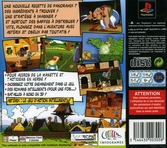 Asterix - PlayStation