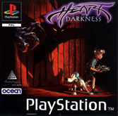 Heart Of Darkness - PlayStation