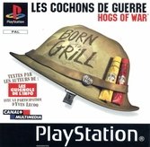 Cochons De Guerre édition Best Of - PlayStation
