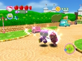 Hello Kitty Roller Rescue - PlayStation 2