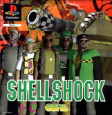 Shellshock - PlayStation