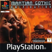 Martian Gothic Unification - PlayStation