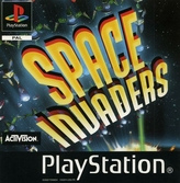 Space Invaders - PlayStation