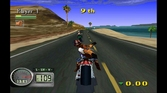 Road Rash 3D - PlayStation