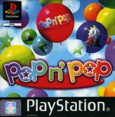 Pop N' Pop - PlayStation