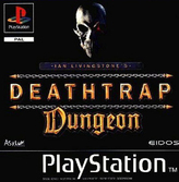 Deathtrap Dungeon - PlayStation