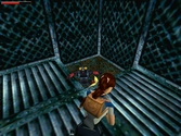 Tomb Raider 2 starring Lara Croft édition Platinum - PlayStation