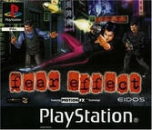 Fear Effect - PlayStation