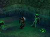 Soul Reaver : Legacy Of Kain - PlayStation