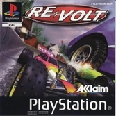 Re-Volt - PlayStation