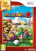 Mario Party 8 NINTENDO SELECTS - WII